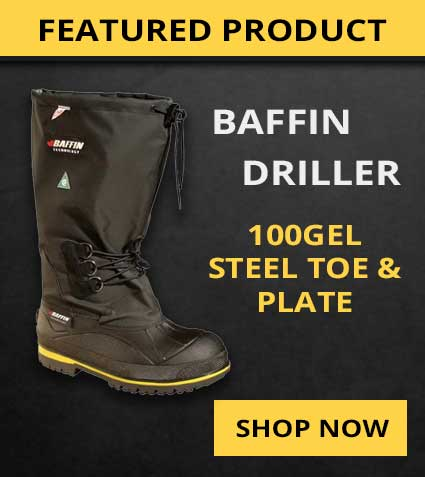 baffin winter work boots for sale wyoming