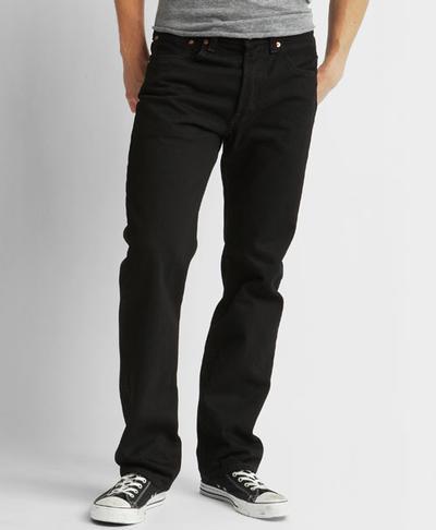 Levis 501 ® Original Jeans - Black