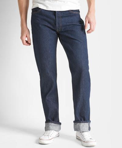 Levis 501 ® Original Shrink- To- Fit Jeans