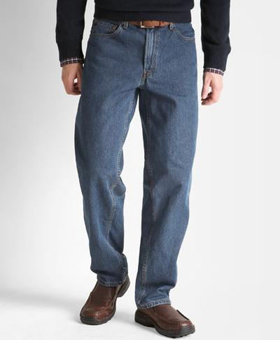 Levis Comfort Fit 560 ™ Jeans - Med Stonewash