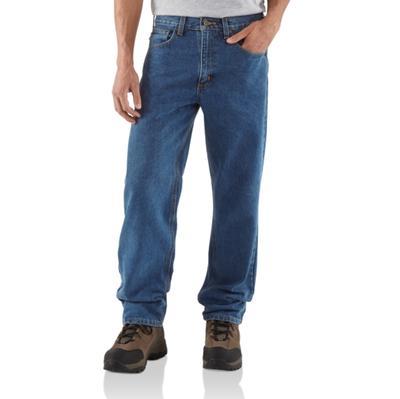 Carhartt B160 Relaxed Fit Straight- Leg Jean