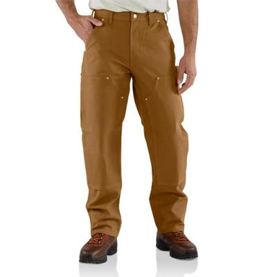 Carhartt B01 Double Front Work Dungaree