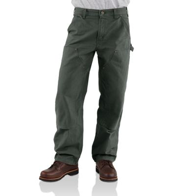 Carhartt B136 Double Front Work Dungaree