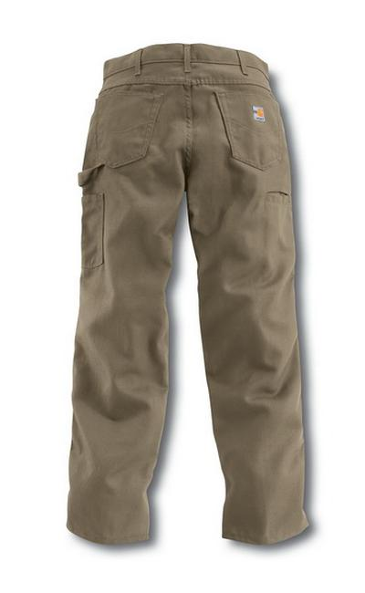Carhartt Frb159 Loose Fit Midweight Canvas