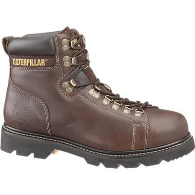 Caterpillar 89370 Alaska Fx Steel Toe
