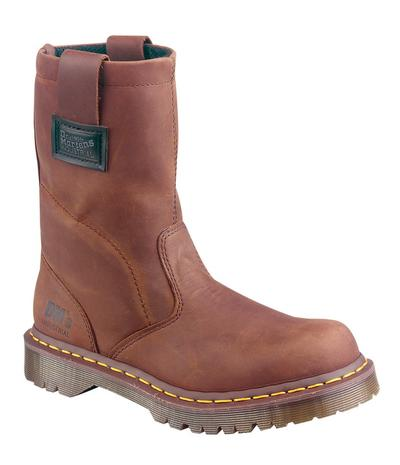 Dr Marten 2295c2365 Steel Toe Wellington
