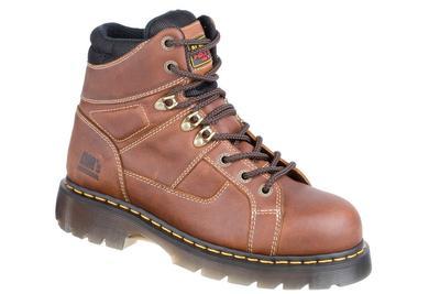 Dr Marten R12721200 Ironbridge Steel Toe