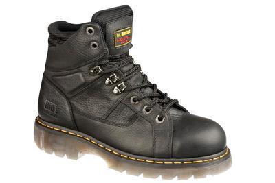 Dr Marten R12721001 Ironbridge Steel Toe