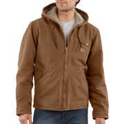 Carhartt J141 Sandstone Sierra Jacket