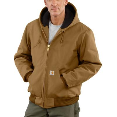 Carhartt J140 Duck Active Jacket