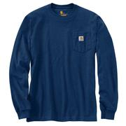 Carhartt K126 Long Sleeve Workwear T-Shirt 413