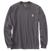 Carhartt K126 Long Sleeve Workwear T-Shirt CRH