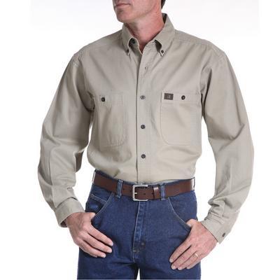 Riggs Workwear ® 3w501kh Twill Shirt
