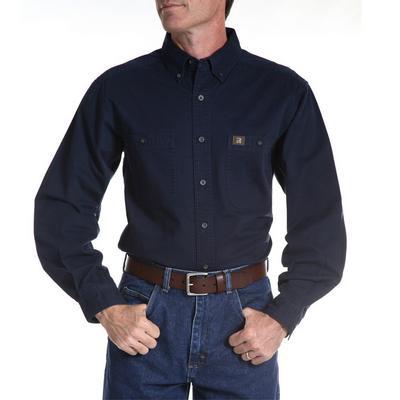 Riggs Workwear ® 3w501nv Twill Shirt