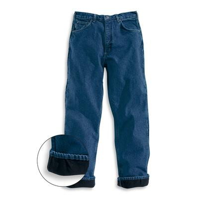 Carhartt B155 Relaxed Fit Fleece Lined Pants
