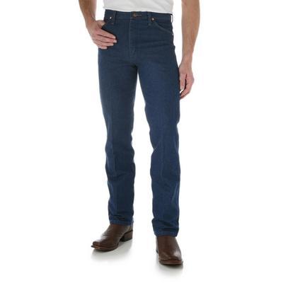 Wrangler ® 936pwd Cowboy Cut ® Slim Fit Rinsed
