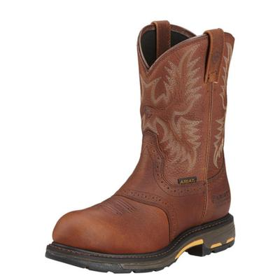 Ariat Workhog H2o Comp Toe