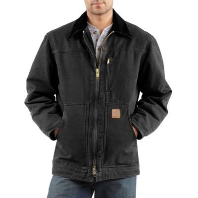 Carhartt C61 Sandstone Ridge Coat