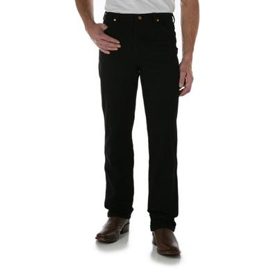 Wrangler ® 936wbk Cowboy Cut ® Slim Fit Black