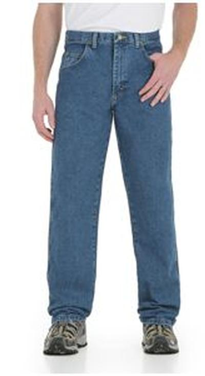 Wrangler Rugged Wear ® 35001ai Relaxed Fit