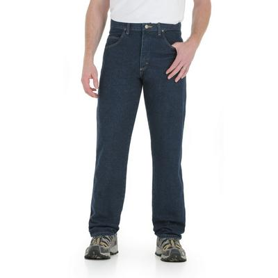 Wrangler Rugged Wear ® 35001an Relaxed Fit