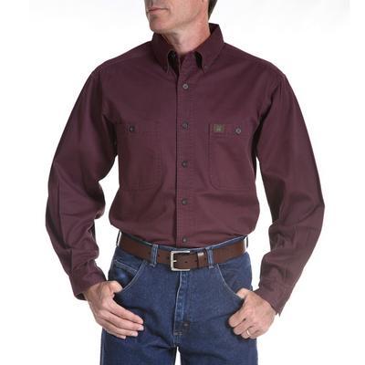 Riggs Workwear ® 3w501bg Twill Shirt