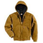Carhartt J130 Sandstone Active Jacket