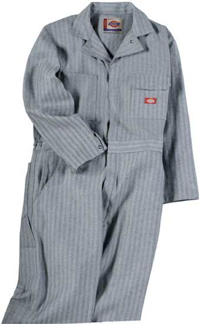 Dickies 4897fs Cotton Coverall