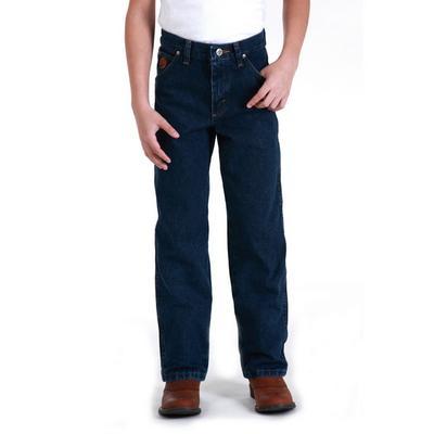 22jwx Wrangler ® 20x ® Relaxed Fit Jean - Boys (4- 6x)