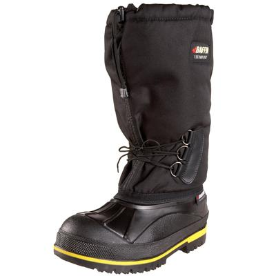 James Bay 100gel Steel Toe & Plate