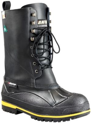 Baffin Barrow Steel Toe & Plate