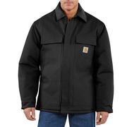 Carhartt C003 Duck Arctic Traditional Coat BLK
