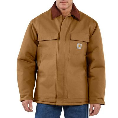Carhartt C003 Duck Arctic Traditional Coat