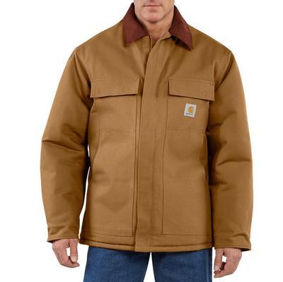 Carhartt C003 Duck Arctic Traditional Coat