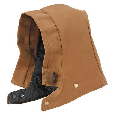 Carhartt A02 Duck Arctic Snap- On Hood