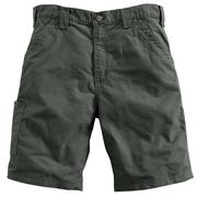 Carhartt B147 Canvas Work Short FAT