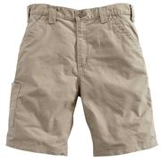 Carhartt B147 Canvas Work Short TAN