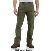 Carhartt B324 Relaxed Washed Twill Dungaree