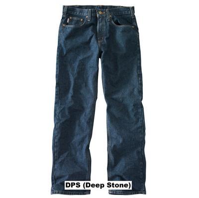 Carhartt B480 Traditional Fit Boot Cut Jean