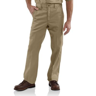 Carhartt B290 Twill Work Relaxed Fit Pant