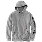 Carhartt K288 Midweight Logo Sleeve Hoody E20