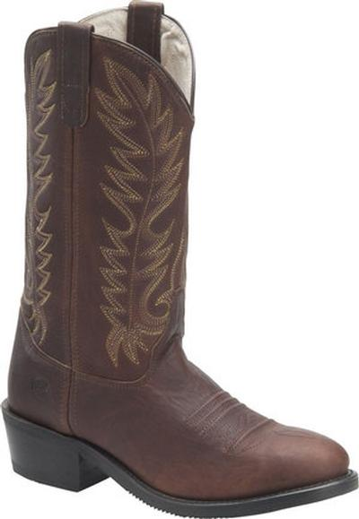 Double H 1546 12 Inch Work Boot
