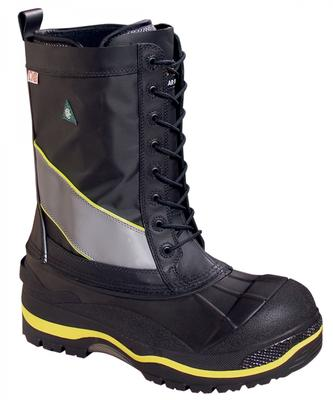 Constructor Non- Metallic Safety Toe & Plate
