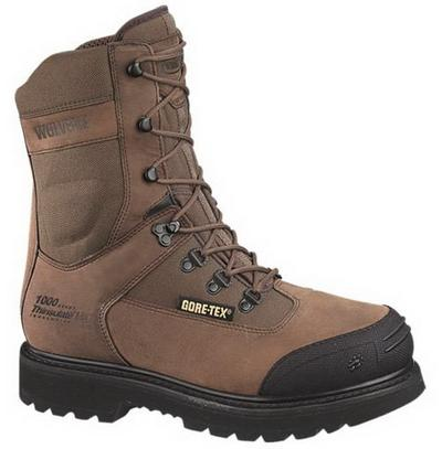 Wolverine 5551 Insulated Big Sky ®