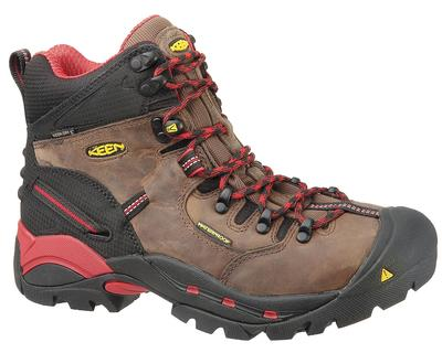 Keen 1007024 Men's Pittsburgh Safety Toe
