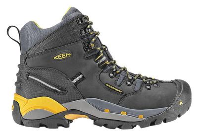 Keen 1007023 Men's Pittsburgh Safety Toe