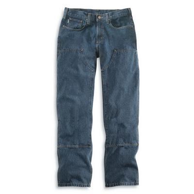 Carhartt 100170 Mens ' Fr Double Front Jean