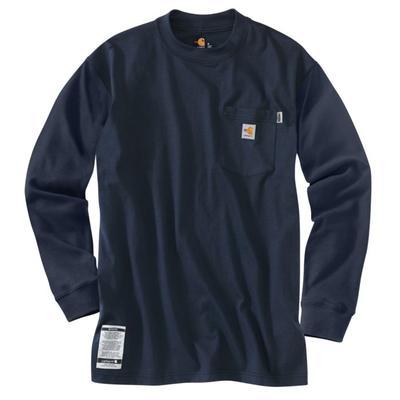 Carhartt 100235 Mens ' Fr Force Cotton Shirt