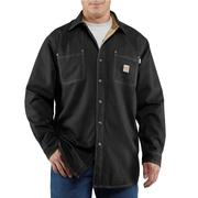Carhartt 100432 Mens' FR Canvas Shirt Jacket 001