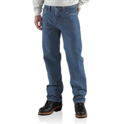 Carhartt Frb004 Mens ' Fr Relaxed Fit Jean